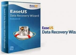 Free EaseUS Data Recovery Wizard Software- The Best Data Recovery Software