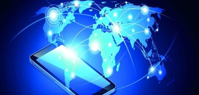 Here are the countries with the fastest mobile networks