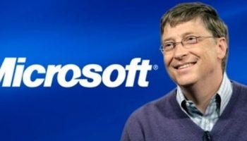 Bill Gates: The Richest Man With Net Worth $90 Billion