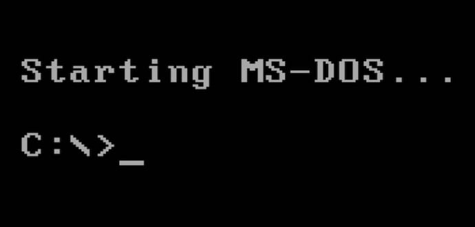 Get $100,000 Prize if You Find This Secret Command In DOS