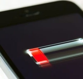 Your device's battery status can be used to track you online