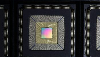 This 25-core CPU can be scaled up to an unbelievable 200,000-core processor