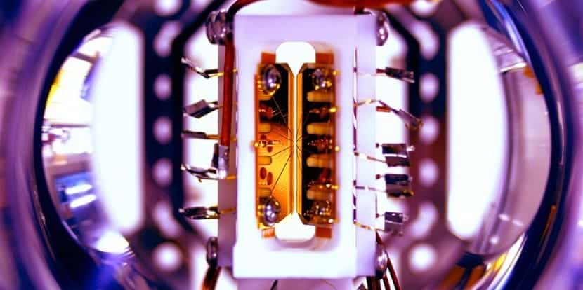 The first ever reprogrammable quantum computer built by researchers