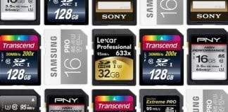 SD Card: Speed Classes, Sizes, and Capacities Explained