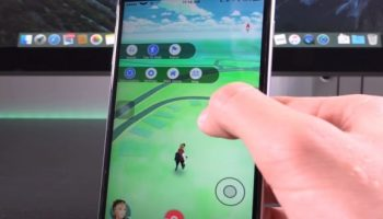 This new Pokemon Go GPS cheat for iOS wont get you banned