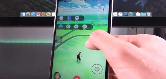 pokemon go hack download