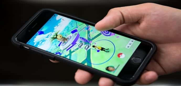 Japanese Gamers Are Using Female Vibrators to Cheat at Pokémon Go