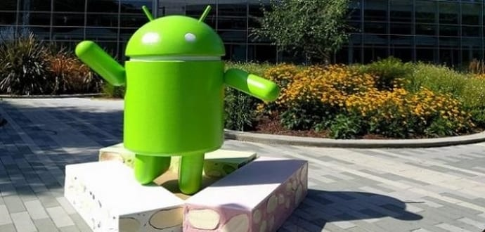Android 7.0 Nougat starts rolling out on recent Nexus devices