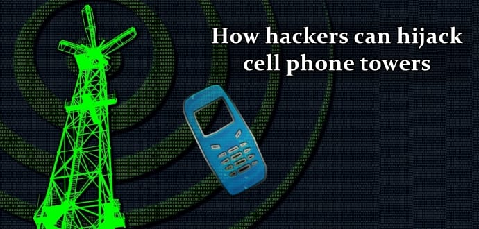 This is how hackers can hijack cell phone towers! » TechWorm