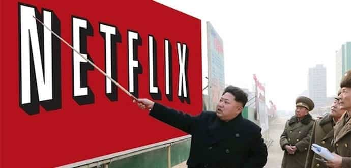 North Korea Unveils Netflix-Like Streaming Service Called 'Manbang'