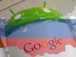 Google Fined $6.75 Million Over Android Mobile Dominance In Russia