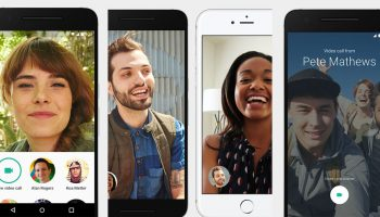 Google's video calling app 'Duo' rolled out on Android and iOS
