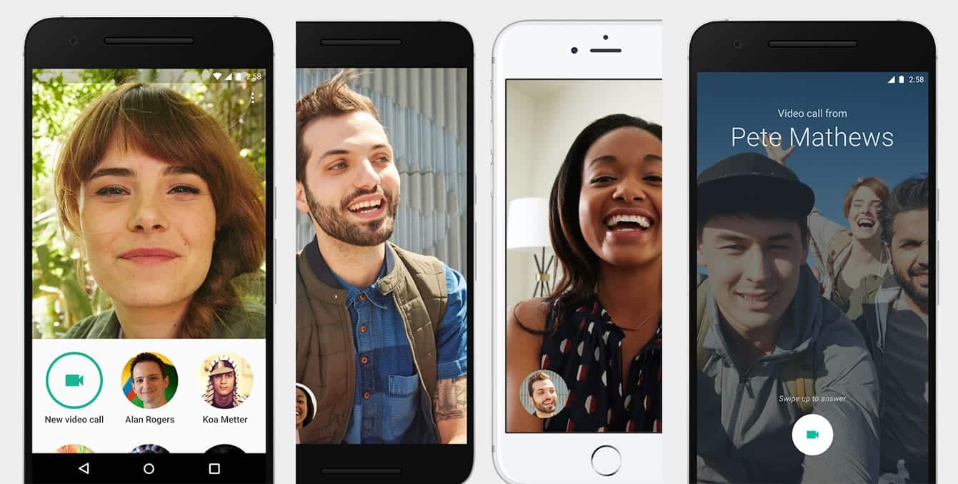 Google's video calling app 'Duo' rolled out on Android and