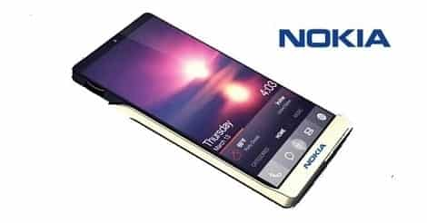 Upcoming Nokia Android Smartphone photo leaked
