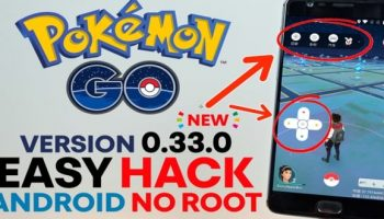 Catch Pokemon sitting on your Sofa with this new Pokemon Go hack for Android smartphone