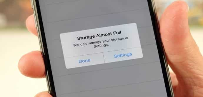 Best Free iOS Memory Cleaner of 2016?Free Up your iPhone Storage