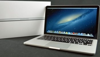Apple's upgraded MacBook Pro to be thinner with TouchID and touchscreen function keys