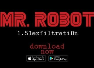 Now you can hack the world with Mr.Robot game for Android and iOS devices