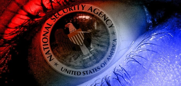 This is what it looks like when the NSA hacks into your Gmail and Facebook