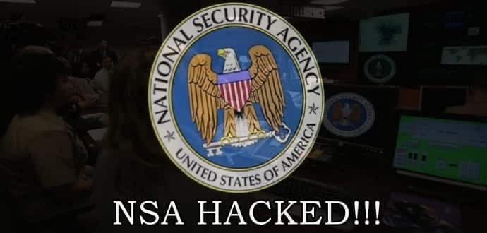 Leaked hacking tools do belong to the NSA confirm new ...
