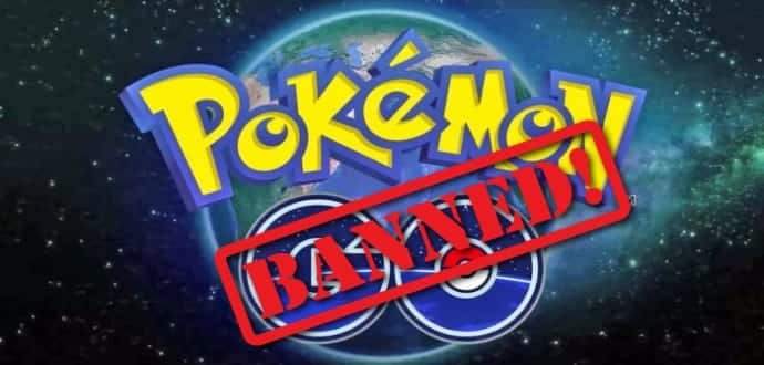 Niantic introduces permanent account ban for 'Pokemon Go' cheaters