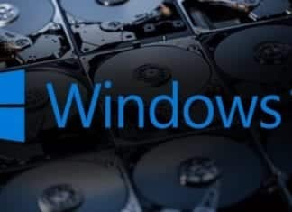 How to retrieve lost space after installing Windows 10 Anniversary Update