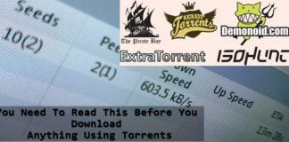 How most popular torrents are used to spread malicious malware
