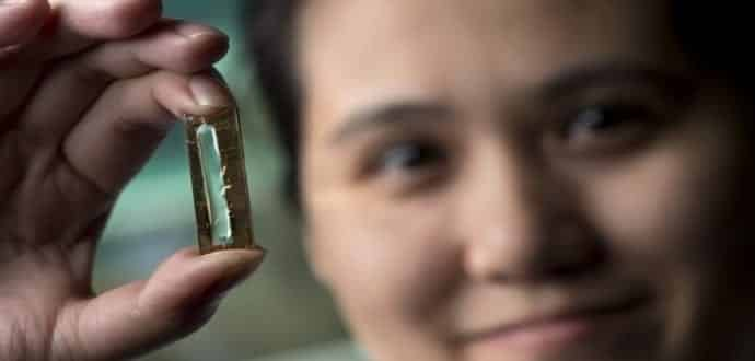Battery invented by accident has the ability to last for 400 years
