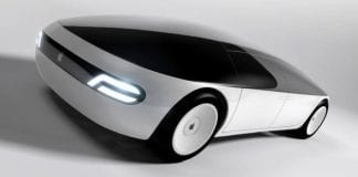 Apple to layoff staff as its car project hits a roadblock