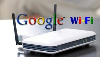 Google Wi-Fi router to be displayed at October 4th event