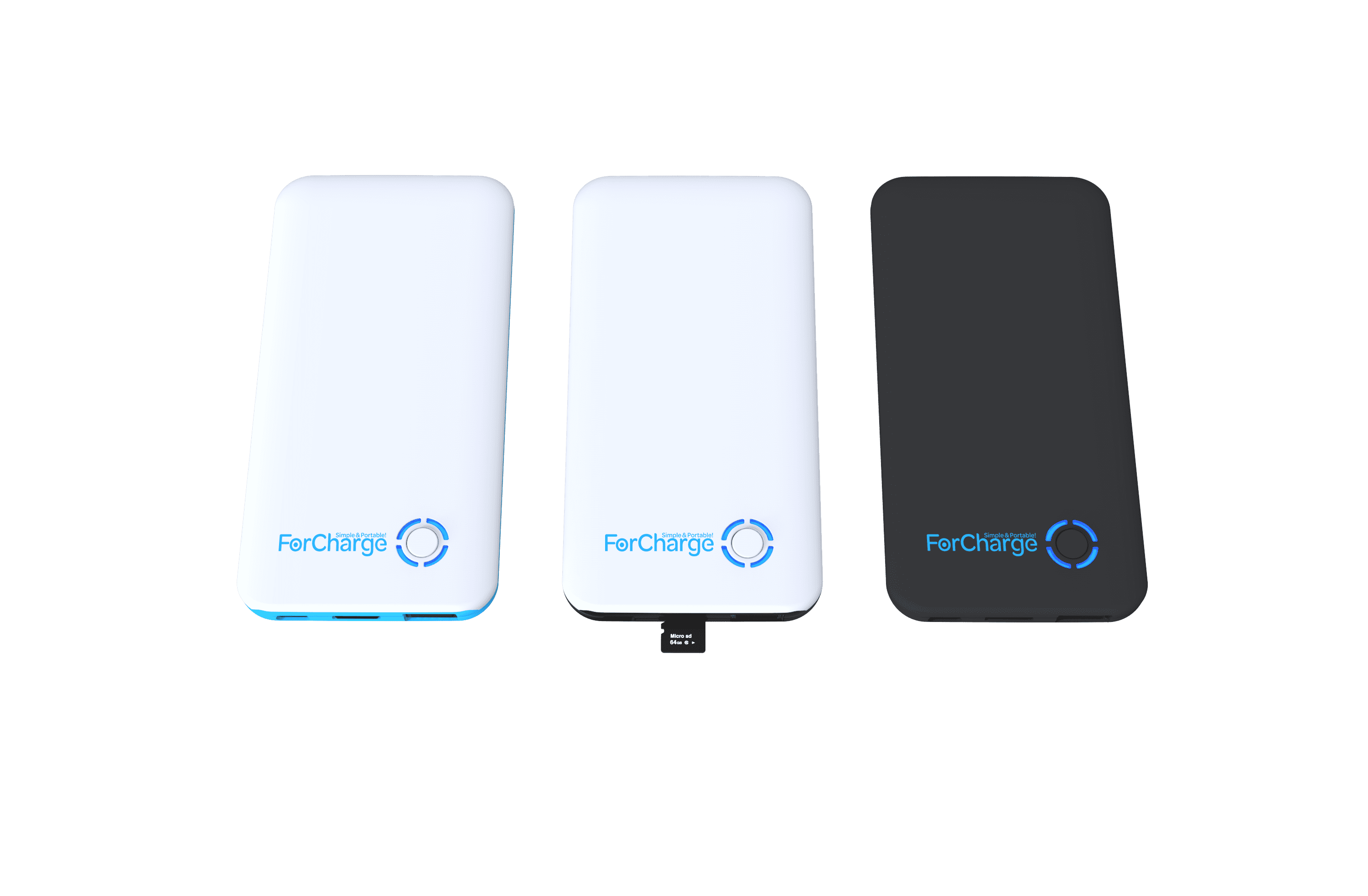 New combo mobile charger and MicroSD card reader launches via crowdfunding campaign