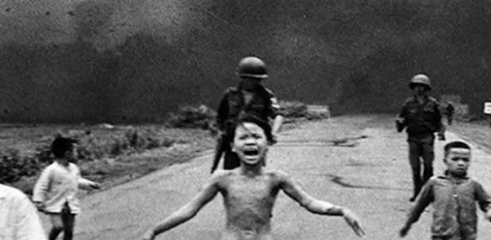 Norway Accuses Mark Zuckerberg and Facebook of Draconian Censorship Over Deleted Photo of 'Napalm Girl'
