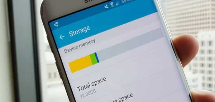 5 Quick Ways To Free Up Space On Your Smartphone