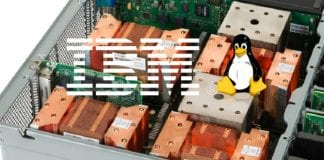 IBM unveils a Linux X86 based killer server that can do almost anything