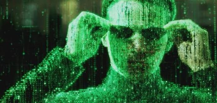 Yes, it is confirmed that we are living in Neo's Matrix