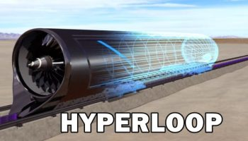 Indian offers SpaceX To Test Supersonic Hyperloop On Mumbai-Pune Expressway
