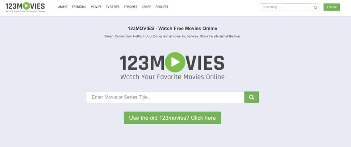 free movies online website 2016