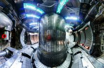 Researchers just broke a nuclear fusion world record