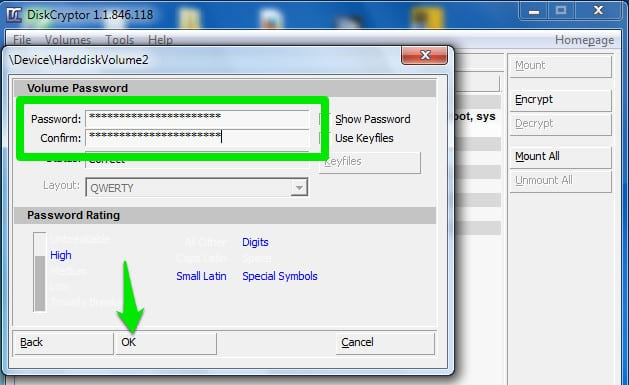3 ways in which you can password protect your USB pendrive