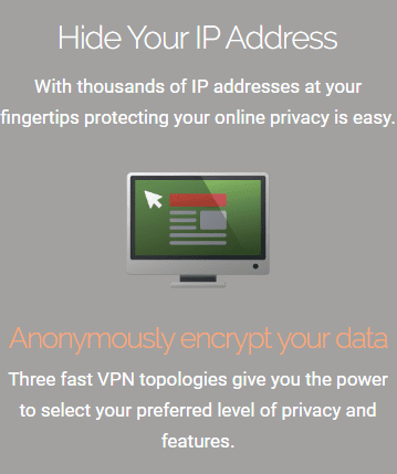 Here are some of the reasons about why you should use LiquidVPN to protect your identity