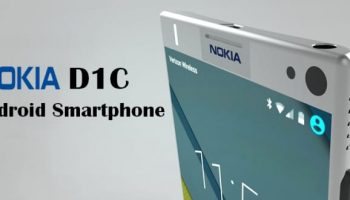 Nokia D1C Android 7.0 Nougat smartphone shows up on AnTuTu benchmarks