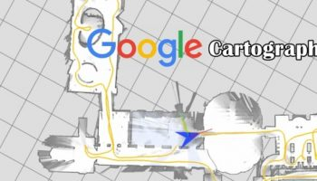 Google releases open-source Cartographer 3D mapping library