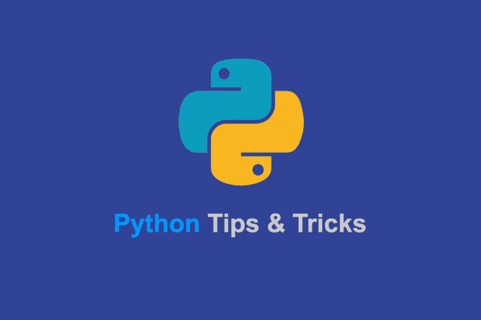 Top Python Tips and Tricks Every Developer Should Know
