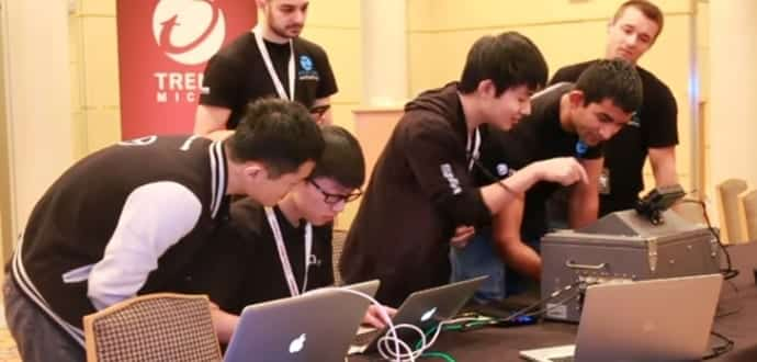Hacker team hacks fully patched Google Nexus 6P at Mobile Pwn2Own to bag in $100K