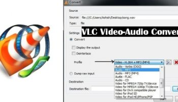 How to Use VLC Player to Convert Videos to Audio Or Any Other Format