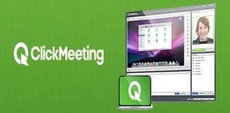 Everything You Want To Know About ClickMeeting's Webinar Platform