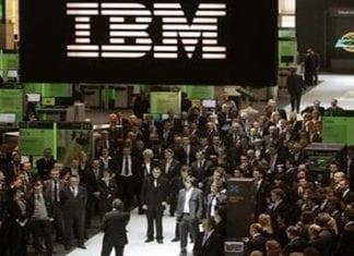 IBM Will Use Macs Instead Of PCs