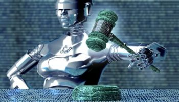 Artificially intelligent robot 'judge' predicts courtroom verdicts with 79% accuracy