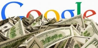 Google waives €100,000 bill that a 12-year-old boy accidentally ran up online