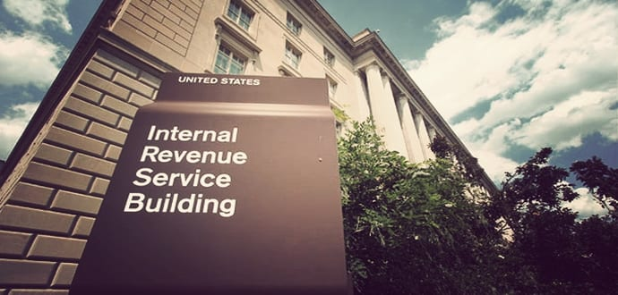 IRS Spent $12 Million For Microsoft Software That It Doesn't Even Use